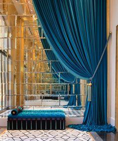 Jumeirah Zabeel Saray Dubaj wejście
