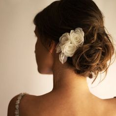 Accesorios para el Peinado de Promoción - Peinados