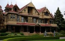 6 most haunted houses in US