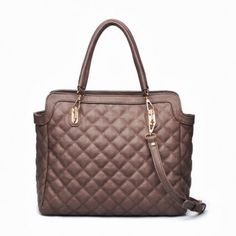 Urban Expressions Feist Bag...color is nutmeg, Stephanie's newest obsession!!