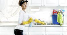 No sólo los platos deben ser lavados diariamente, estas siete cosas no deben quedar para después