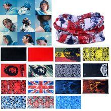 Unisexe Paisley hip - hop Bandana Paisley Bandana Head Wrap bandeau écharpe Biker bracelet 100% coton(China (Mainland))
