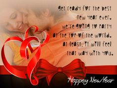 100 romantic happy new year messages for girlfriend images