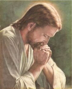 16 praying wallpapers of Jesus Christ are here. They are of huge dimensions, to be set as your desktop background image. Did Jesus Pray? How many time did Jesus pray? Arte Lds, Image Jesus, Bd Art, Classical Art Memes, Jesus Funny, Tuesday Humor, Pictures Of Jesus Christ, Jesus Pics, Son Of God