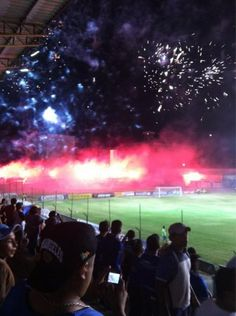 Manta FC 0×2 EMELEC (7 de Noviembre del 2012)
