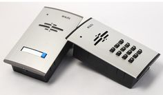 Surix Single Button & Keypad Door Phones