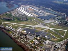 Capital City Airport, PA