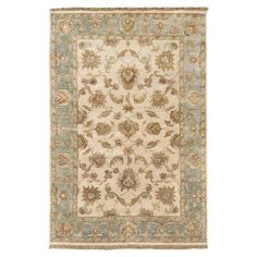 I pinned this Felicity Rug from the Updated Traditional event at Joss and Main!