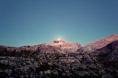 The Alps // Lukas Farlan