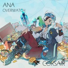 78a886dc470 35 Best overwatch cosplay images in 2019 | Winged victory, Costume ...