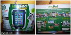WIN LeapFrog LeapPad Ultra from the SnyMed.com blog contest! Enter: http://www.snymed.com/2013/11/hot-toy-get-your-leappad-ultra-from.html CANADA Ends 12/09