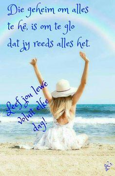 Goeie More, Afrikaans, Tart, Poems, Lyrics, Creative, Quotes, Beautiful, Hush Hush