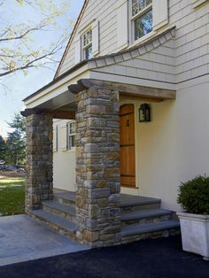 Entry Porch Design, Pictures, Remodel, Decor and Ideas - page 19