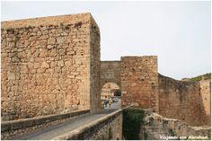Arco del Bezudo Cuenca