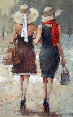 Andre Kohn Galería «Andre Kohn bellas artes