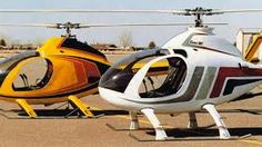 Image result for rotorway helicopter by the water