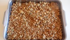 Well we combined a favorite candy bar with some rice krispies and we got Milky Way Krispies, super yummy and everybody will love! Yummy Treats, Delicious Desserts, Sweet Treats, Dessert Recipes, Rice Krispie Treats, Rice Krispies, Dessert Bars, Sweet Recipes, Basil