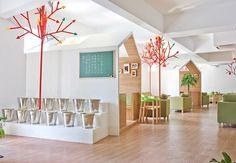 Kale Café by YAMODesign Studio - http://www.interiordesign2014.com/architecture/kale-cafe-by-yamodesign-studio/