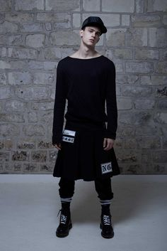 Not Guilty Homme FallWinter 2015 Collection - DerriusPierreCom (11)