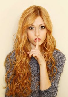 Katherine McNamara photo (1450×2047)