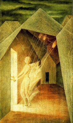 Los espíritus nos rodean, algunos nos protegen...otros tratan de destruirnos