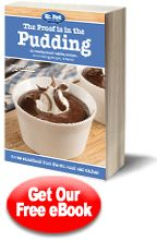 The Proof is in the Pudding: 20 Amazing Bread Pudding Recipes, Rice Pudding Recipes, & More!