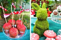 Enchanted Forest Themed Party by Your Unique Party