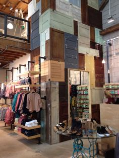 The Urban Outfitters Store - derekgaw