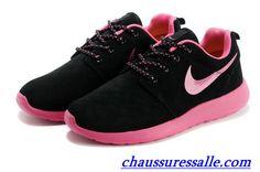 premium selection 4ff6f 3a368 Vendre Pas Cher Chaussures nike roshe run id Femme F0003 En Ligne.