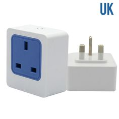 Find More Smart Power Socket Plug Information about EK SP02 WiFi Smart Plug Switch Outlet Power Socket   UK Plug For iPhone Cell Phone Wireless Remote Control Smart Power Socket,High Quality plug extension,China plug in extension sockets Suppliers, Cheap plug in from Guangzhou Etoplink Co., Ltd on Aliexpress.com