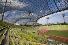 Olympiastadion im Olympiapark