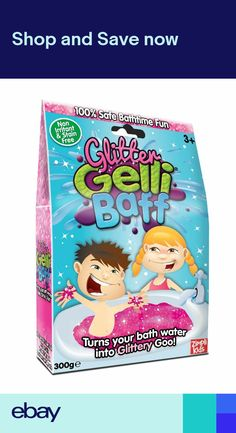 Glitter Gelli Baff Pink Bath Turns Bath Water into Glittery Goo! Toys For Girls, Gifts For Boys, Bath Jellies, Activity Toys, Activities, Mermaid Slime, Play Dough Sets, Magnetic Drawing Board, Popular Candy
