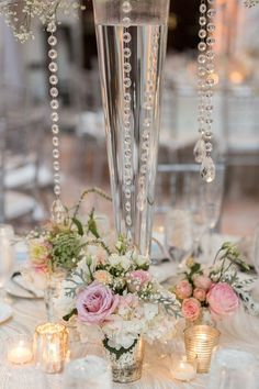 Ultra Chic Florida Wedding at the Westin Colonnade in Coral Gables - MODwedding
