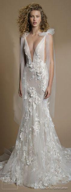 Wedding Dress by GALA by Galia Lahav Collection No. VI
