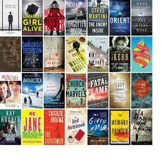 """Wednesday, May 20, 2015: The Brookfield Library has 12 new bestsellers, 16 new videos, and 23 other new books.   The new titles this week include """"Fifty Shades of Grey,"""" """"Luckiest Girl Alive: A Novel,"""" and """"Mortdecai."""""""