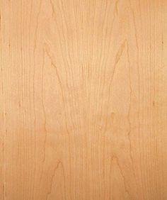 "24/"" x 48/"" Birch Wood Veneer Rotary Cut 3M Peel-n-Stick Adhesive PSA 2/' X 4/'"