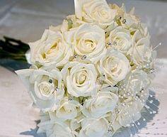 Bouquet Swarovski