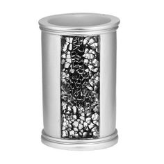 Sweet Home Collection Sinatra Bath Tumbler