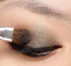 How to eye makeup so attractive?  Good info once you sort through the interesting wordage.