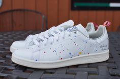 pretty nice 646c4 947db  Bedwin and The Heartbreakers x  adidas Originals Stan Smith  sneakers  Accesorios, Ropa
