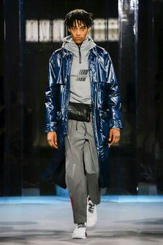 Avoc   Menswear - Autumn 2018   Look 5