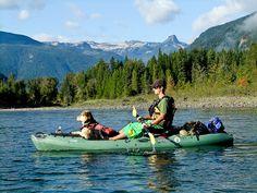 Mark Sissons: British Columbia's Wild Playground Boasts An Eccentric Past (PHOTOS)
