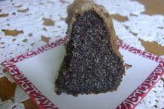 Foto Rezept Mohnkuchen ohne Mehl