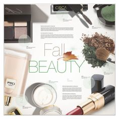 """Fall Beauty"" by befunky ❤ liked on Polyvore featuring beauty, Ultimo, Fall, makeup, polyvorecommunity, polyvoreeditorial and PolyvoreMostStylish"