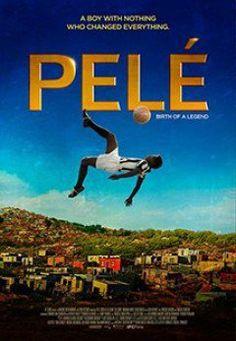 Phim Huyền Thoại Pelé