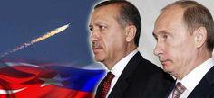 """Putin: """"Abschuss der SU-24, um Öl-Lieferungen des IS an Türkei abzusichern"""" - http://www.statusquo-news.de/putin-abschuss-der-su-24-um-oel-lieferungen-des-is-an-tuerkei-abzusichern/"""