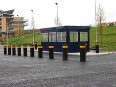 High Security Bollards are designed to provide a high level of security PAS 68 or IWA impact tested. Fixed and retractable bollards Glasgow Airport, Improvised Explosive Device, Security Solutions, Shopping Malls, Pedestrian, Consideration, Perception, Bristol, Facade