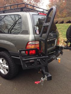 For Sale: 1998 Toyota Land Cruiser I purchased this 100 Series LC off of this forum from Blair Harris. Land Cruiser 80, Toyota Land Cruiser 100, 4x4 Trucks, Lifted Ford Trucks, Toyota Trucks, Truck Mods, Sw4 Toyota, Toyota 4runner, Patrol Y61