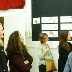 Le jury des 101 heures du livre jeunesse : Camille Gautier, Nadja, Raphaële Botte et Fanny Michaelis