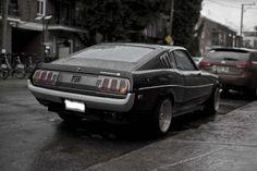 Celica 2000 GT by Flavien Vidal